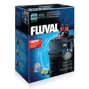 Hagen Fluval 406 Canister Filter