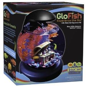 Marineland 1.8 Gal LED Goldfish Kit