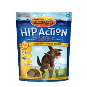 Zuke's Hip Action Chicken Dog Treat
