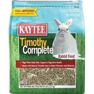 KAYTEE® Timothy Complete™