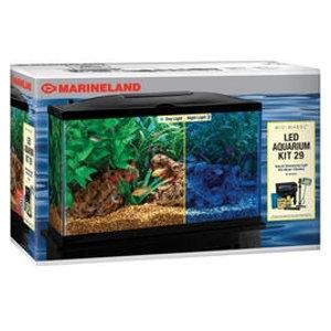 Marineland Perfecto 10 Gallon LED Kit