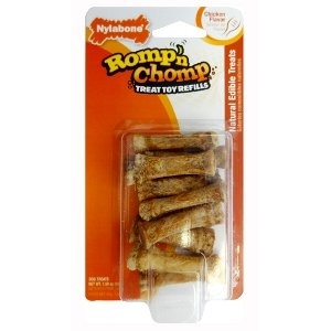 Romp 'n Chomp™ Treat Toy Refill Mini Soupers