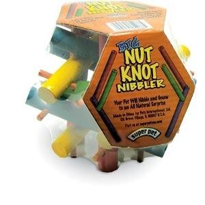 Superpet Nut Knot Nibbler