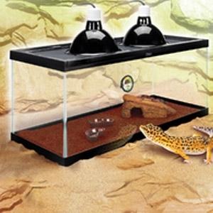 Zilla Leopard Gecko Kit