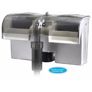 Aquatop® PFE9 Power Filter w/ Surface Skimmer