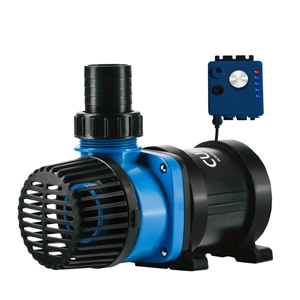 eFlux DC Flow Pumps