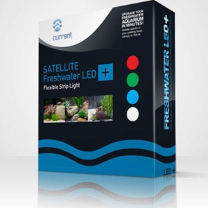 Satellite Freshwater LED+ Plus Pro Light