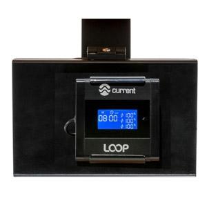 LOOP® Controller Hinge Mount System