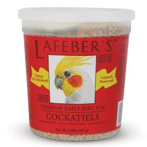 LaFeberCockatiel Pellets