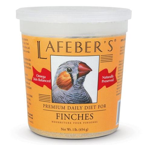 LaFeberFinch Granules