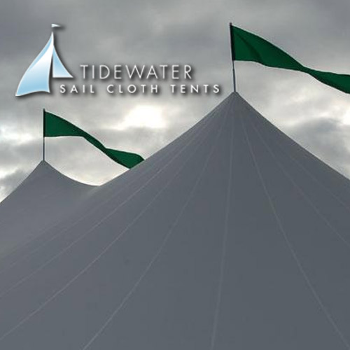 Tidewater tents