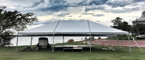 Welcome to Tyler Tents & Events