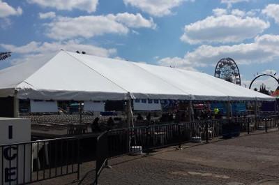 30' x 75' Tents