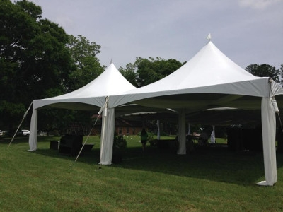 High Peak Marquee Tents, 20' x 20'