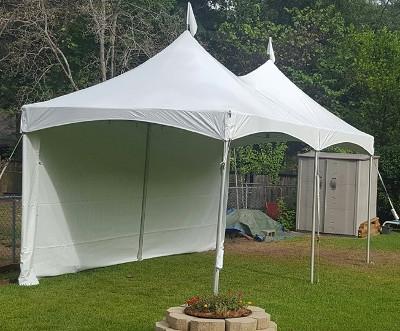 10' x 20' Tents