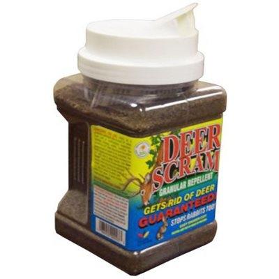 Deer Scram  Granular Repellent, $14.99