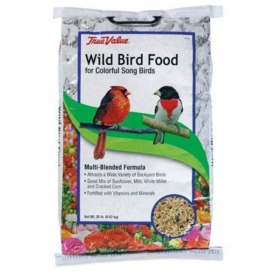 20lb. Wild Bird Food