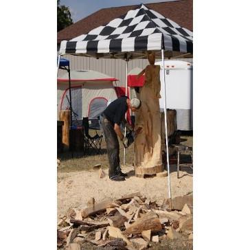Farwell Lumberjack Festival
