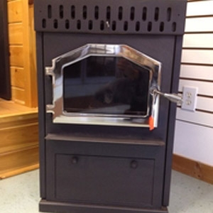Magnum Baby Countryside Flex Fuel Stove