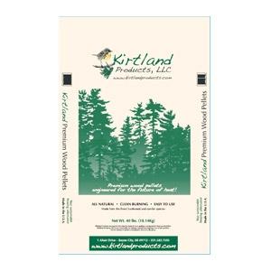 Kirtland Premium Wood Pellets