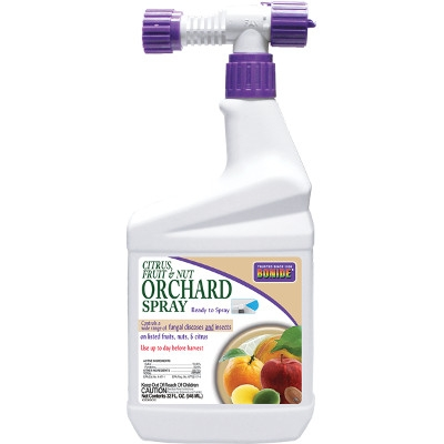 Citrus, Fruit & Nut Orchard Spray, 32 oz. RTS