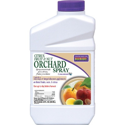Citrus, Fruit & Nut Orchard Spray Concentrate, 32 oz.