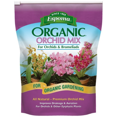 Orchid Mix Potting Soil, 4 Qt.