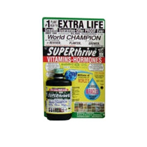 SuperThrive The Original Vitamin Solution, 4 oz.