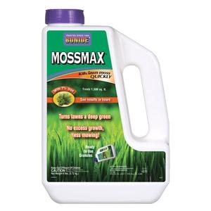 MossMax® Lawn Granules