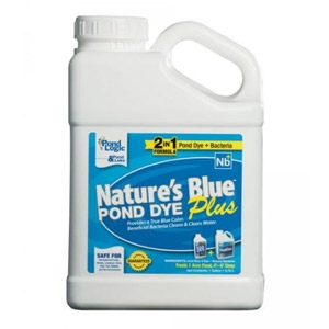 Pond Logic® Nature's Blue™Pond Dye Plus