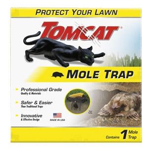 Tomcat® Mole Trap