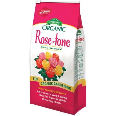 Rose Tone Organic Rose & Flower Food