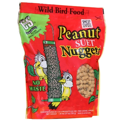 Peanut Suet Nuggets™