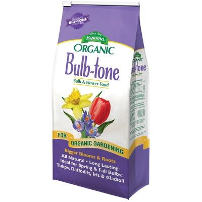 Espoma Organic Bulb-tone for all Bulbs - Spring and Fall