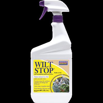 Wilt Stop Plant Protector, RTU