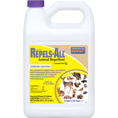Bonide Repels-All® Concentrate