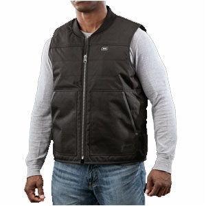M12 Heated Ripstop Mens Vest