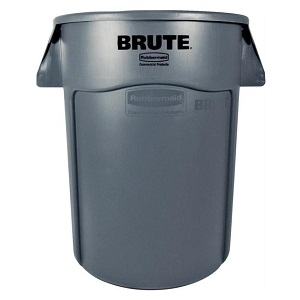 44-Gal. Brute Refuse Container