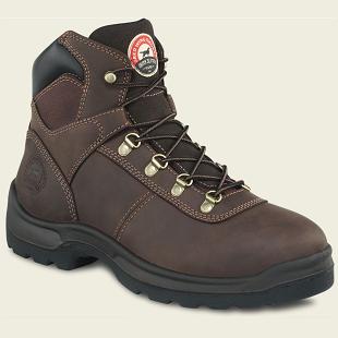 Men's 6-Inch Boot, Brown