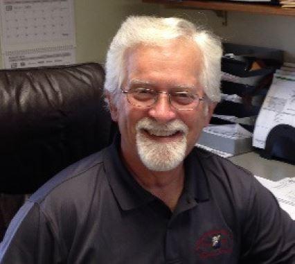 Jerry Albrecht