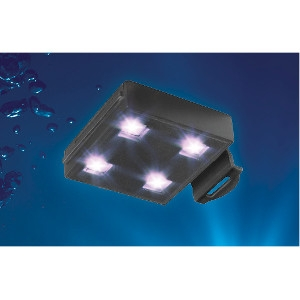 LED PODs- Hi Def Color