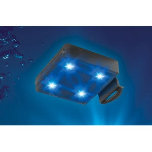 LED PODs- High Output Lunar Blue
