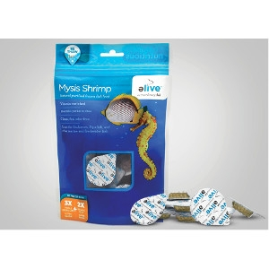 Single Ingredient Diets-Mysis Shrimp 4.6 oz.