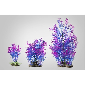 Glow Elements Large Multicolored Lindernia