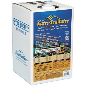 Natural Live Ocean Saltwater®
