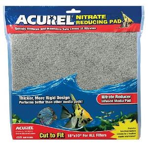 ACUREL® Nitrate Reducing Infused Media Pad