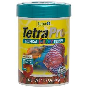TetraPRO Color Crisps