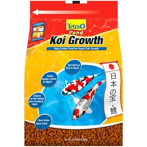 Koi Growth Fish Food