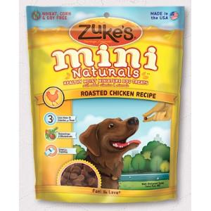 Mini Naturals®