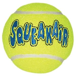AirDog Squeakair Ball